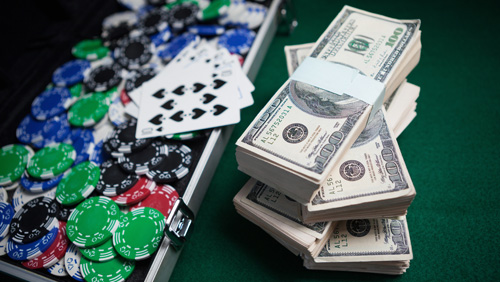 WSOPE increases Main Event guarantee to €5m, with €1m for the winner