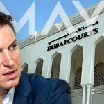 Dubai investor accuses ex-Amaya CEO David Baazov of fraud