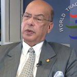 Antigua's ambassador urges US to honor WTO debt to aid Barbuda relief effort