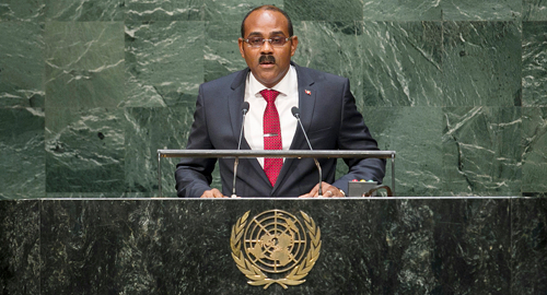 antigua-gaston-browne-united-nations-wto