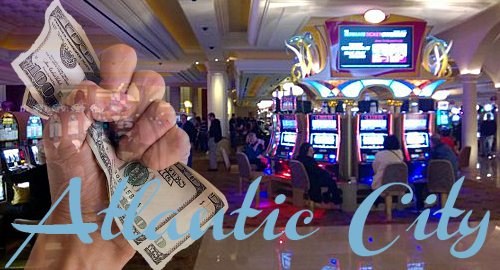 Atlantic City casinos enter autumn on a roll