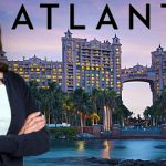 Atlantis Paradise Island casino welcomes first female president