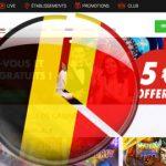 Online gambling claims one-third of Belgium's 2015 market revenue