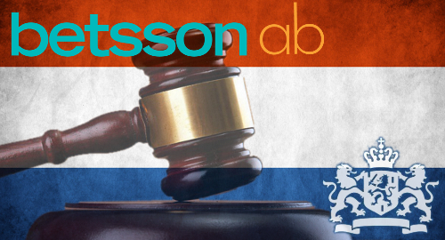 betsson-netherlands-online-gambling-court-ruling