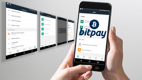 BitPay wallet adds support for Bitcoin Cash
