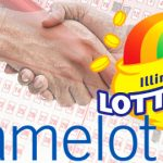 Camelot wins 10-year, $2.2b Illinois Lottery contract