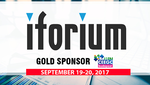 CEEGC 2017 announces Iforium as gold sponsor