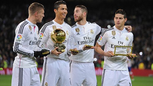 Champions League review: Real Madrid and Spurs maintain 100% records