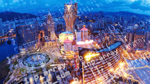 Dragon Corp. wants to bring blockchain to Macau's casino floors
