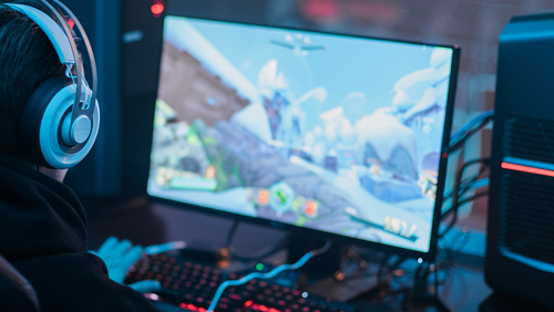 European eSports to benefit from new partnership between Fortuna and Sportradar