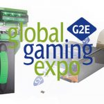 JCM Global brings operators the next level of connection at G2E 2017