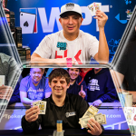 Live tournament round-up: Wins for Chen, Pupillo, Tran and Alvarez