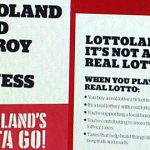 "Tatts Group launch ""Lottoland's Gotta Go!"" campaign"