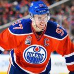 McDavid enters NHL Camp as favorite on Hart Trophy odds
