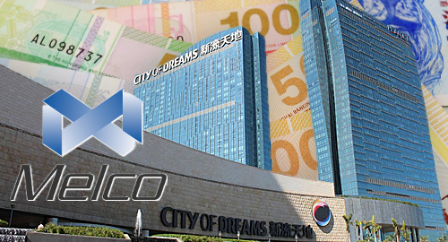 Melco Int'l revenue soars after taking control of Melco Resorts