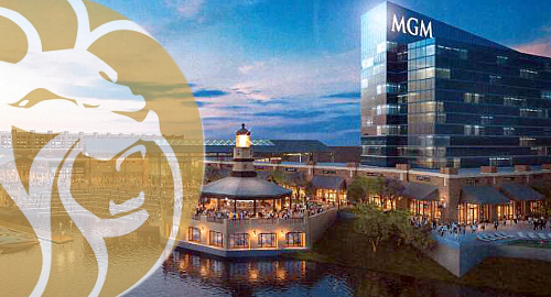 MGM's Bridgeport casino plan targets Connecticut tribes