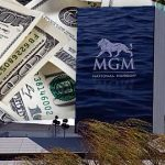 MGM's Maryland casino National Harbor sets new revenue record