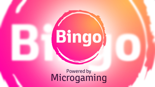 Microgaming in bingo software deal with Marathonbet