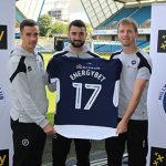 Millwall & EnergyBet unveil 2-year in-stadia betting partnership