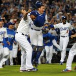 MLB pennant odds: Hot Diamondbacks still trailing the Dodgers