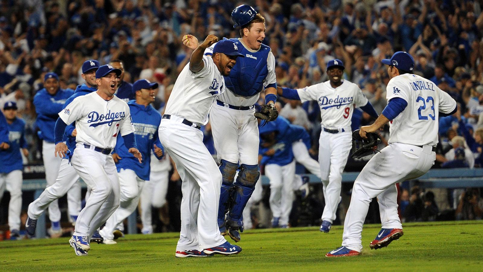 MLB pennant odds: Hot Diamondbacks still trailing the Dodgers
