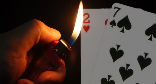 mobsters-arson-poker-rival