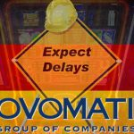 Novomatic scraps IPO plans on German market uncertainty