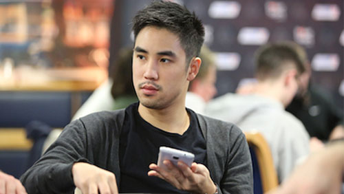 partypoker $10m GTD Canadian event; WSOPE qualifiers; Chung wins chunks