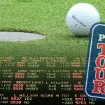 PGA Tour to toughen gambling policy in 2018