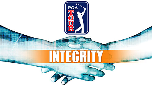 PGA TOUR implementing new Integrity Program in 2018