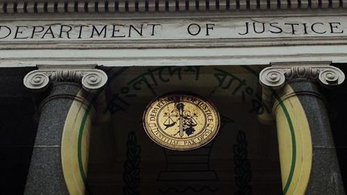 Philippine DOJ clears junket operators in Bangladeshi bank heist