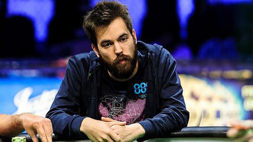 Poker routines episode #13: Dominik Nitsche