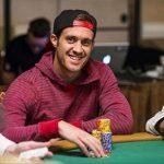 Poker routines episode #15: Jordan Young