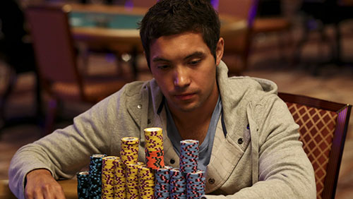 Poker Routines Episode #16: Timothy Adams