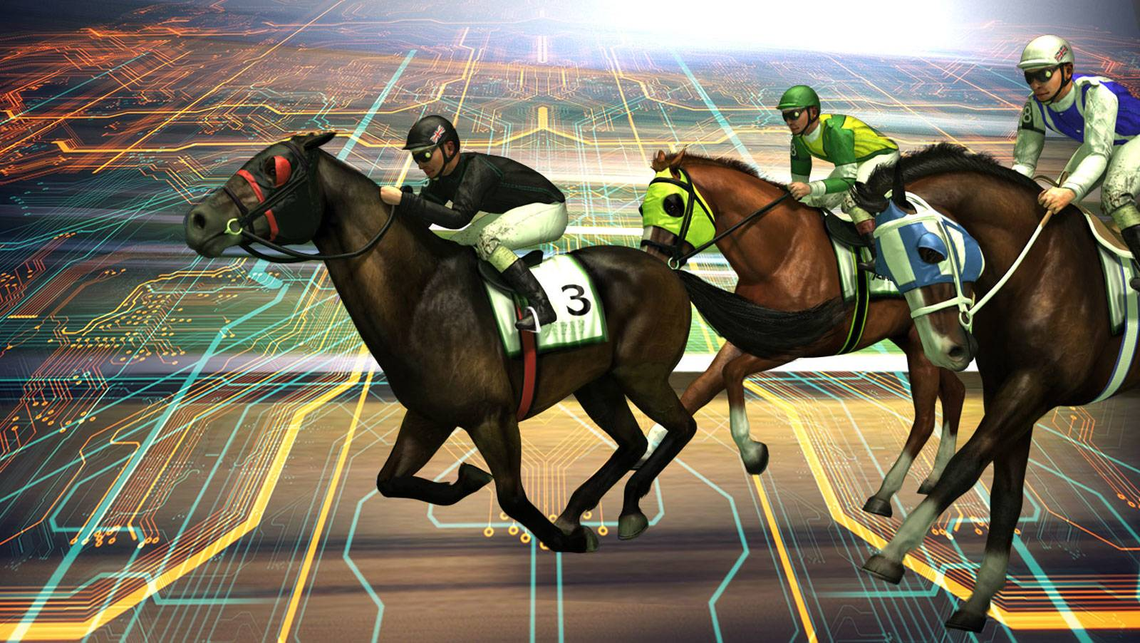 Racing's in-play opportunity