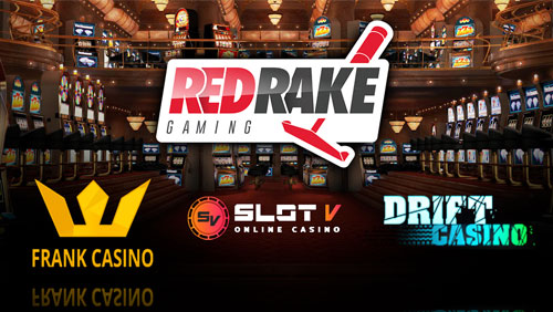 Red Rake Gaming signs new collaboration agreement with Avento