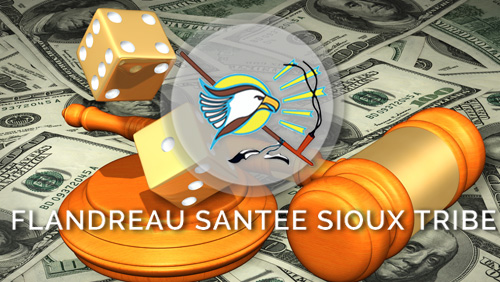 Santee Sioux Tribe opposes gambling rule change