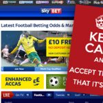 Sky Betting & Gaming scrap UK affiliate program on risk concerns