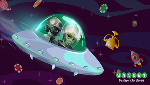 Unibet to boldly go where no Swedish poker room has gone before