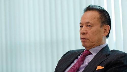 Universal lodges a patent breach suit vs. Okada firm