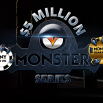 Why wait for Godzilla vs Kong when you can play partypoker's Monster