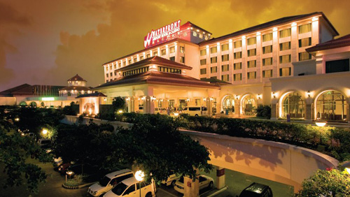 Waterfront Philippines gets $29.5M credit line