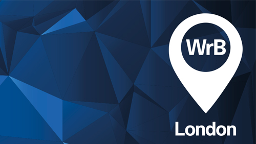 WrB London 2017 sets the tone for responsible gambling agenda