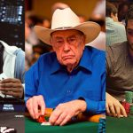 3 Barrels: Ivey hints at return, Brunson back on Twitter, Ansky retires