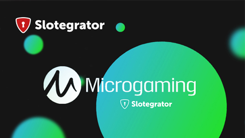 400+ Microgaming games are available in Slotegrator