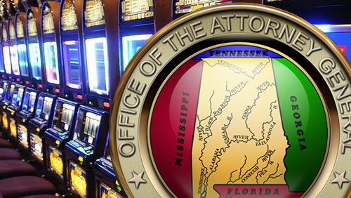 Alabama AG files lawsuits to shut down 'illegal' electronic bingo machines