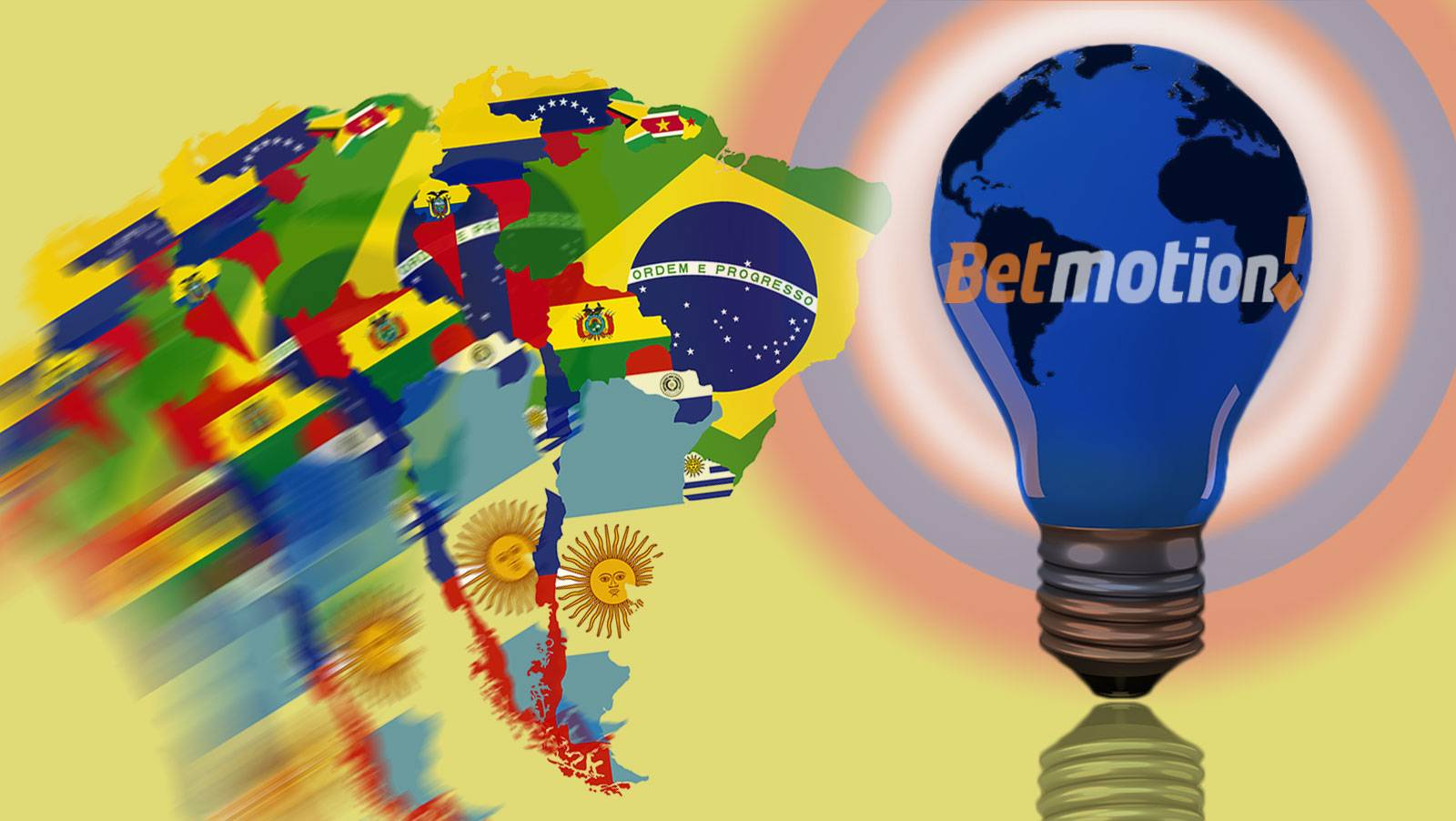 Becky's Affiliated: The secrets of success in LatAm with BetMotion