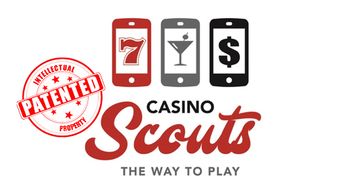 Casino Scouts acquires mobile gaming patent