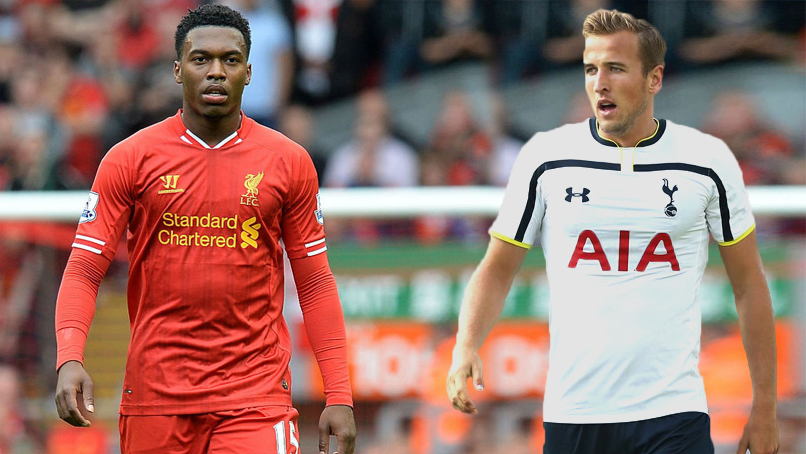 Champions League review: Spurs draw in Spain; Liverpool break English record