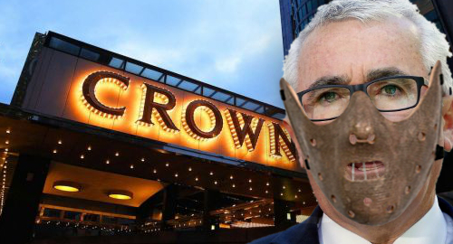crown-wilkie-pokies-tampering-claims